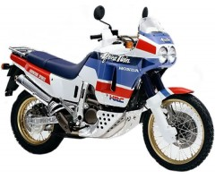 Honda XRV 650 Africa Twin Accessories and parts for Motorcycles