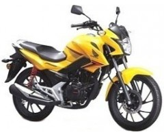 Honda CB 125 Parts and Accessories for Motorcycles