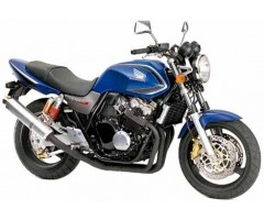 Honda CB 400 Parts and Accessories for Motorcycles