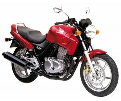 Honda CB 500 Parts and Accessories for Motorcycles