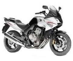 Honda CBF 600 Parts and Accessories for Motorcycles