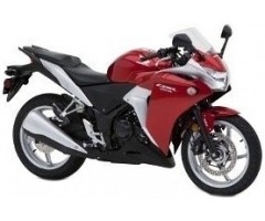 Honda CBR 250R Parts and Accessories for Motorcycles