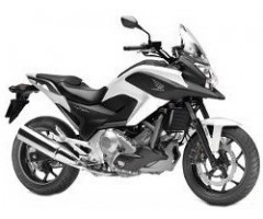 Honda NC 700 Accessories and Parts for Motorcycles