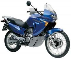 Honda XL 650 V Transalp Accessories and Parts