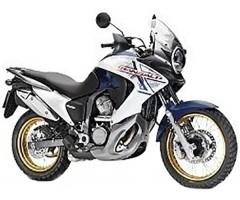 Honda XL 700 V Transalp Accessories and Parts