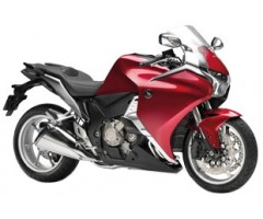 Honda VFR 1200 Parts and Accessories for Motorcycles