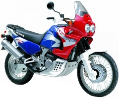 Honda XRV 750 Africa Twin Parts and Accessories